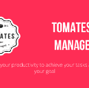 Tomates Time Management for Mac, iPhone and iPad