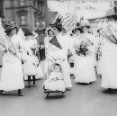 On This Day in 1869: Wyoming is the first territory to give women the right to vote