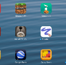 A bunch of great educational-ish iPad apps for kids