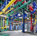 Google Cloud is winning over customers, starting with big data and AI