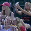 """What you need to know about those """"selfie girls"""""""