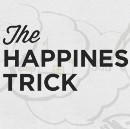 The happiness trick