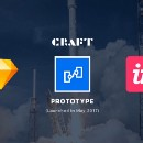 Prototyping in Sketch is officially available now and here is my review! 🎉