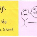 My Life in Post-its