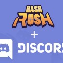 Hash Rush is Moving! From Slack to Discord