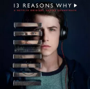 Watching 13 Reasons Why as a Suicidal Male in Africa