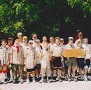 Lessons I learned in the Boy Scouts of America
