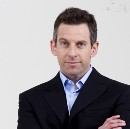 Vegans, what should we do about Sam Harris?