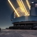 A new record nears: the world's largest telescope prepares for completion