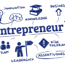 How did LEEN contribute to my life as an entrepreneur?