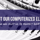 Handout: The truth about our computerized election systems
