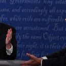 The vice-presidential debate was relatively civil, but still alarming