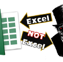 Excel Is a Tool Not a Boogeyman