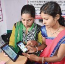 Use of technology and innovation to advance India's health and development agenda