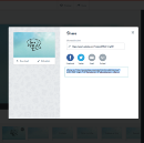 Tell your story with Spark Page and Video Embeds on Portfolio