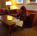 Why I Came To Nigeria For Malala Day