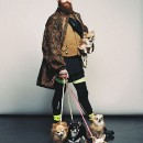 10 Reasons Why Beards Are Like Dogs.