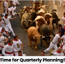 Fixing Quarterly Planning