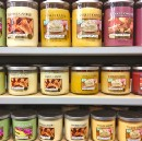 Yankee Candle's New Anxiety Collection