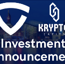Krypton Capital Invests in Gladius—Will Help with Product Development and Market Expansion
