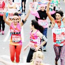 Going With the Flow: Blood & Sisterhood at the London Marathon