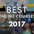 The best free online courses of 2017 according to the data