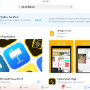 AppStore Launches Editorial in Search Results