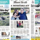 Dear Media, Talking About The Growing Fan Club of The Parkland School Shooter is a Deadly Choice