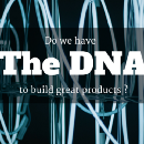 Do we have the DNA to build great products in India ?