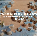 You hire for culture fit - but have you established what your culture is?
