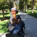 The Others: Being Disabled and Going Crazy