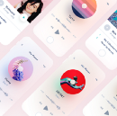 Music Player Inspiration 2017