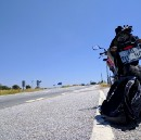What no one tells you about riding a motorbike