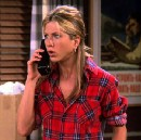 Rachel Green, a real protagonista de FRIENDS
