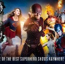 The CW's DC Shows Have A Stakes Problem