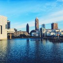 When the world looks to Cleveland this July, it will be ready for its close-up