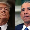 Trump Says He'll Revoke Obama's Birth Certificate After Dismantling His Legacy