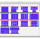 """Blockframing"" and 31 Free Sketch-Ready Layouts Using Auto Layout by Anima App"