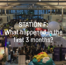 STATION F, 3 months in 🗓