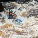 5 Things I Learned from Whitewater Kayakers