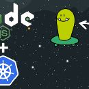 Deploy Auto-Scalable Node.js Application on Kubernetes Cluster — Part 1
