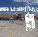 The Ghost Stores of WalMart