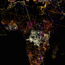 From 51 Astor to Africa: Watson's Next Mission