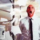 Is It Possible to Get Angry at Work Without Looking Like an Unhinged Maniac?