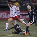 Reign FC Open 2018 NWSL Season With A Win Against Washington Spirit