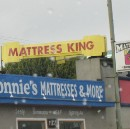 A Friday Chat About Mattresses and Money Hoards