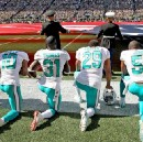 """""""Blue-Lives-Matter"""" Is Desecrating The American Flag: Racism, Ignorance or Both?"""