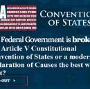 MEDIUM: Against an Article V Convention of States