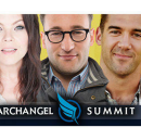 Three Leadership Lessons for Social Entrepreneurs from the Archangel Summit
