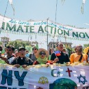 """U.S. Joins Global Efforts to Act on Climate: """"We're not leaving the Paris Agreement"""""""